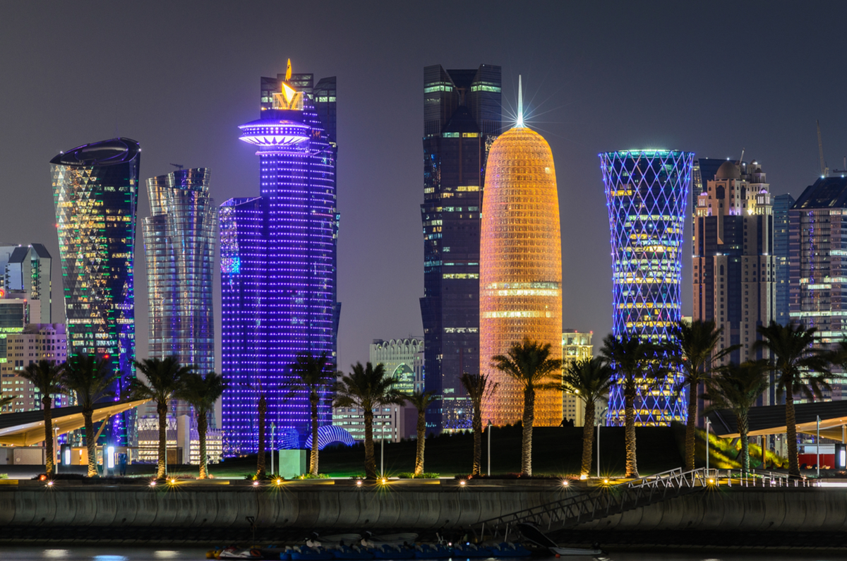 Qatar To Launch Fintech Venture Capital Fund
